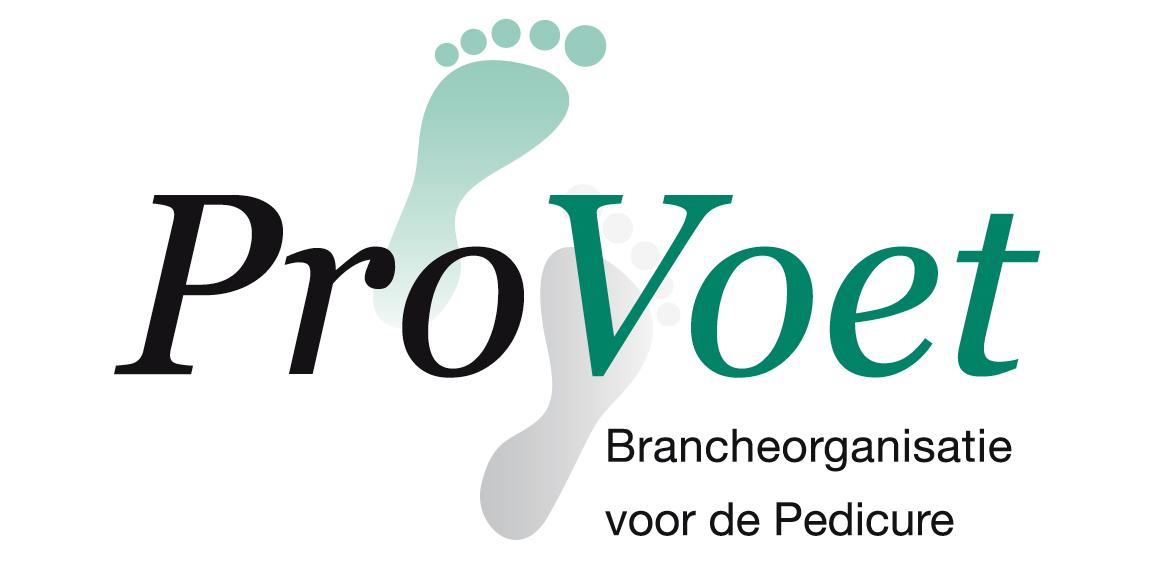 ProVoet_Logo nieuwe huisstijl